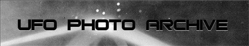 UFO Photo Archive