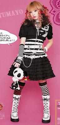 Punk lolita Punk9