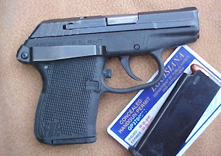 KelTec P32 Click to enlarge
