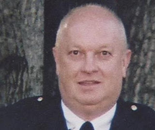 Police Chief Hansen
