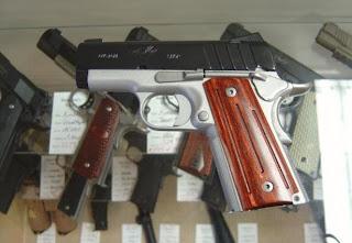 Kimber Aegis 9mm