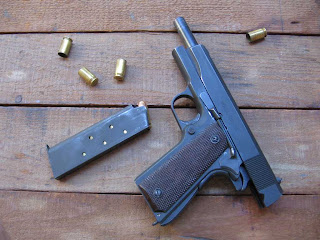 Springfield GI45 Click to enlarge