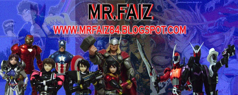 Mr.Faiz