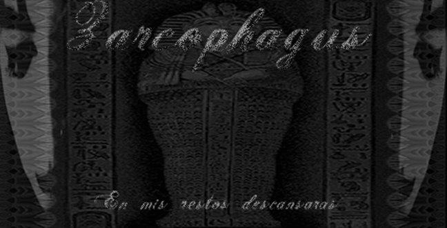 Zarcophagus