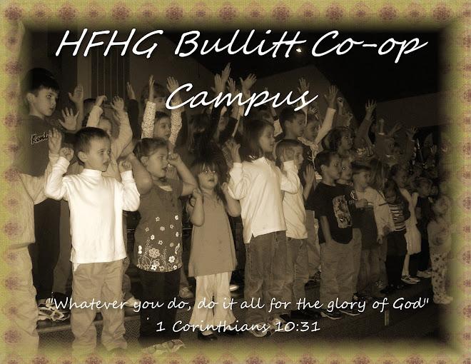 HFHG Bullitt County Campus