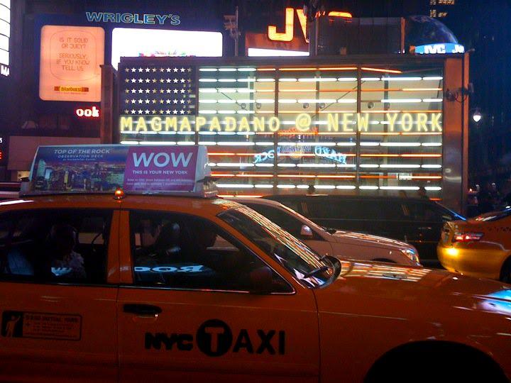 magmapadano @ New York