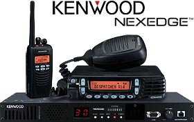 Kenwood Malaysia Radio Communication System