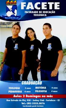 FACETE - Faculdade de Educação Teológica