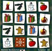 Memo de Navidad