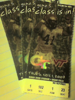 GT Season Tickets image courtesy of plezWorld's Treo 680