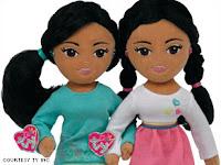 Obama Girl Dolls