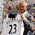Beckham elige a Miami para establecer nuevo equipo de liga en EE.UU