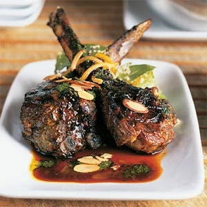 how to cook lamb loin chops on grill