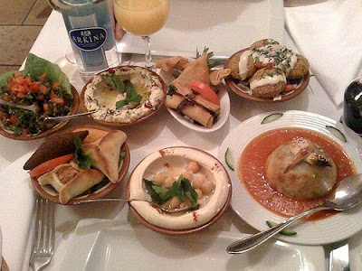 Middle eastern christmas food recipes lebanese recipes forumfinder Image collections