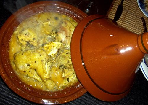 Tagine - Moroccan Tagine