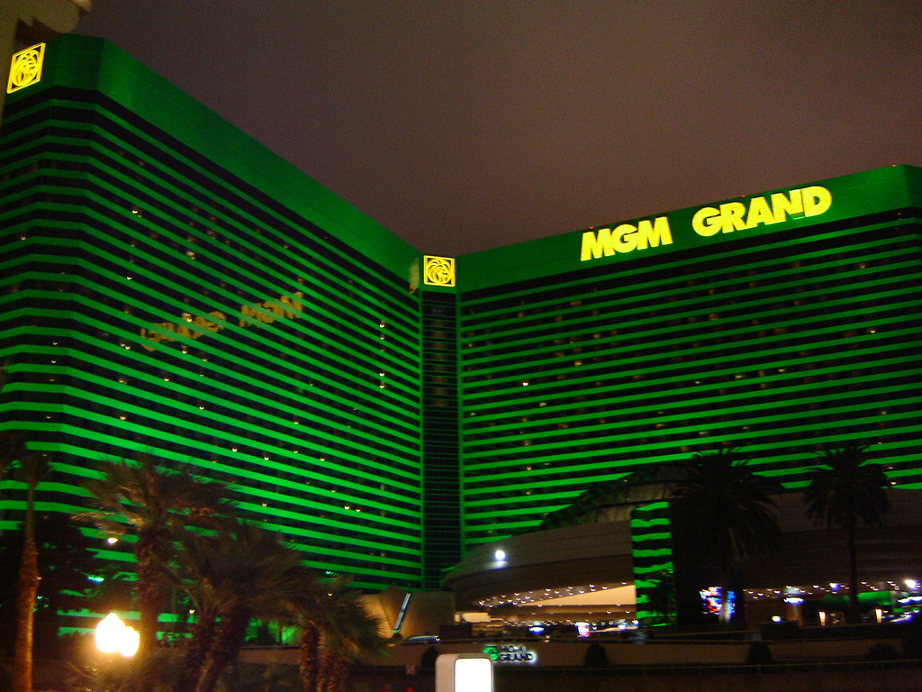 LARGEST HOTEL IN THE WORD