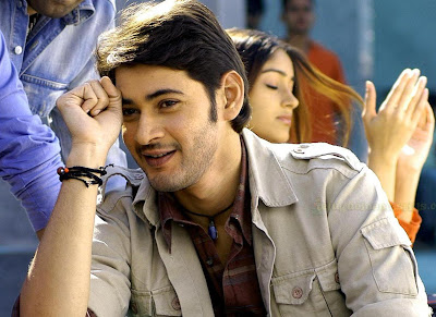 Mahesh Babu&#8217;s Varudu sets ready