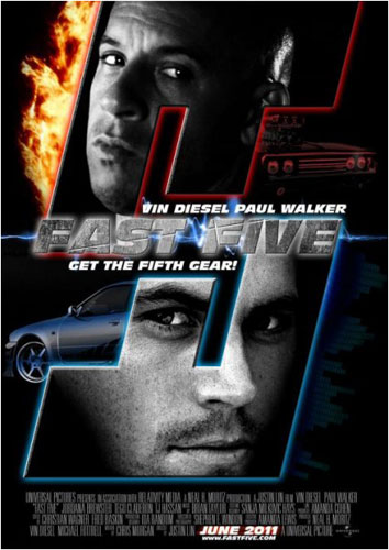 fast five movie poster 2011. Fast Five Poster 2011 Pictures