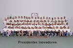Presidentes Inovadores