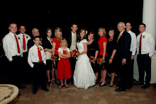 The Awesome Wedding Party