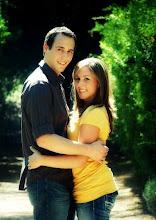 Conrad & Kristen
