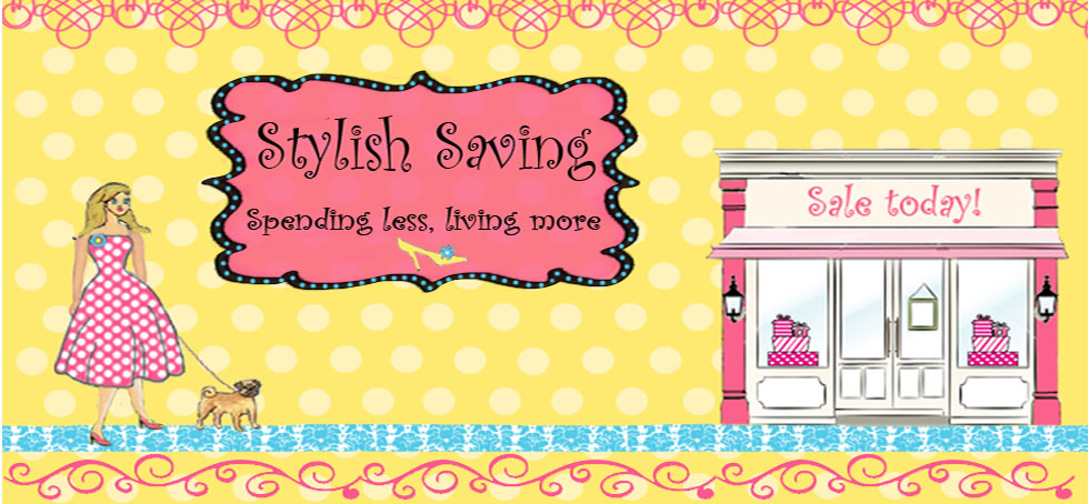 Stylish Saving