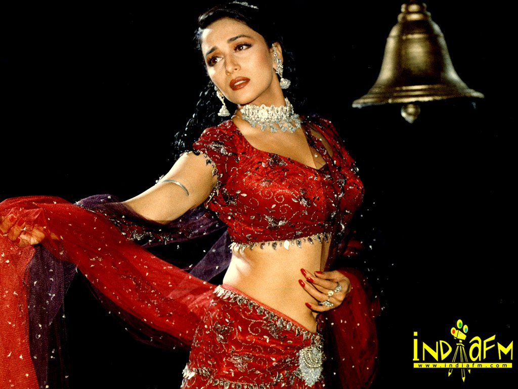 Madhuri dixit hot sexy photo