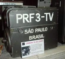 Assis Chateaubriand, que consagrou o Brasil como o quarto país do mundo a ter TV.