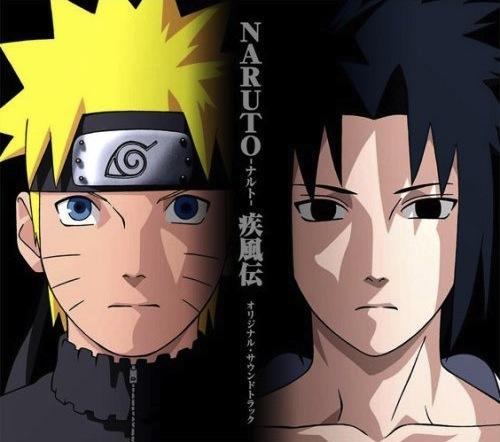 Naruto Shippuden Original Soundtrack I Composer: Yasuharu Takanashi