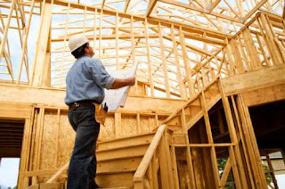 house+under+construction How To Get A Construction Loan
