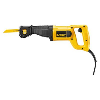 picture of Dewalt Reciprocating Saw
