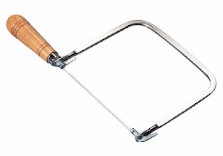 picture of coping saw