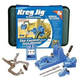 picture of Kreg K3MS K3 Master Pocket Hole Jig System