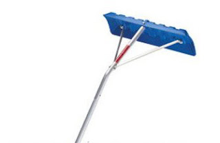 roof+snow+rake Roof Snow Rake Review