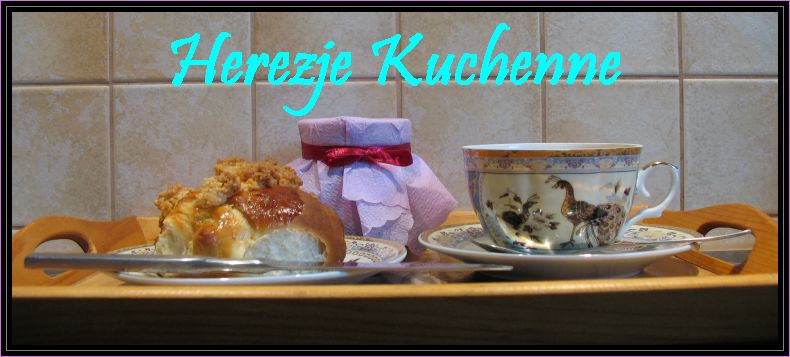 Herezje kuchenne