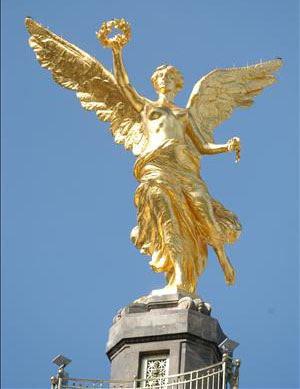 informacion sobre angel: