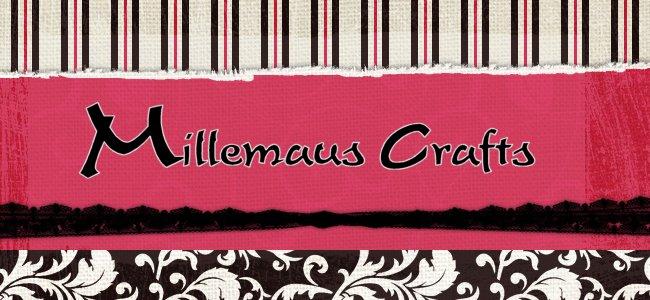 Millemaus crafts