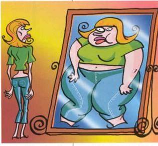 Autoestima - Que hacer si se rompe un espejo ...
