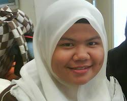 Nurul Nadia Nisya binti Mohd Faudzi