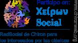 Red social de Chiron