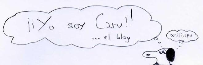 Yo soy Caru!