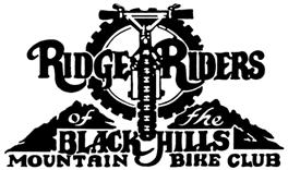 Ridge Riders of the Black Hills