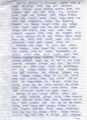 03.11.2010 · Bahasa Jiwa Bangsa. Bahasa yang indah, sopan dan baik ...