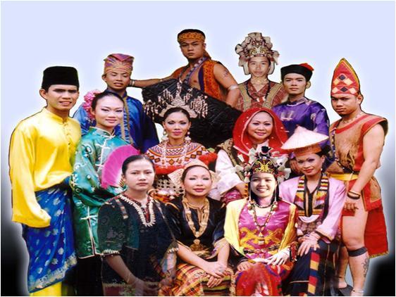 Perpaduan Kaum Di Malaysia