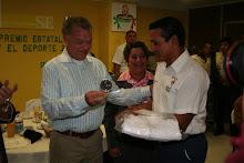 Premio Estatal del Deporte 2007