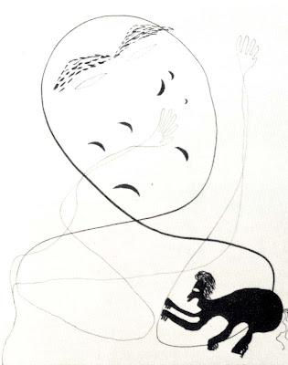 Barbarous Nights Lorca S Drawings