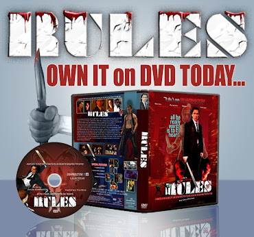 RULES DVD Limited Collector's Edition