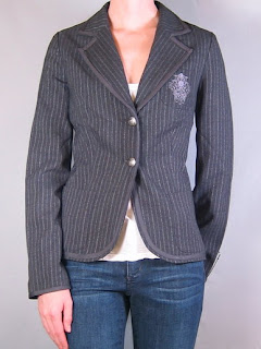 BB Dakota Nariko Blazer