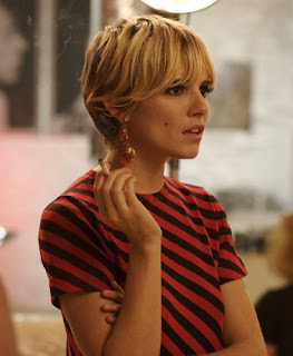 Factory Girl Sienna Miller