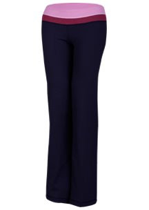 Lululemon Groove Pant Straight Leg